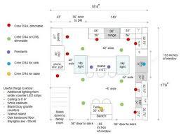 lighting plans for kitchens. Inspiring Title 24 Kitchen Lighting Gallery For Garden Minimalist Plans Kitchens O