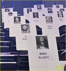 Chart Mtv Mtv Vmas 2019 Seating Chart Revealed See Where The Celebs
