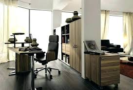 shared office space ideas. Office Space Decor Ideas Home Room Design And Workspace Dapper Interior On Medium Shared