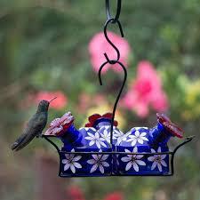 painted blossoms hummingbird feeder 1 thumbnail