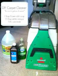 rug cleaning solution rug