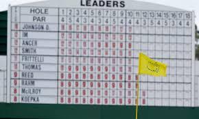 Jul 16, 2021 · open leaderboard by 2021 avg. Masters Augusta National S Average Winning Score Is In Free Fall