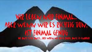 Sayings Quotes Sprüche Aus Der Seele 1 Youtube
