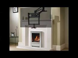 pull down aeon 50300 tv mount for fireplace
