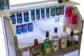 Bathroom Portable Bars Customized Designs Mini Bar Refrigerator Barns Fo Portable Mini Bar Full