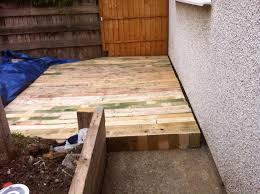 outdoor pallet wood. Image Of: Pallet Wood Flooring Outdoor