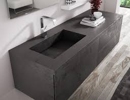 bathroom modular furniture. Scratch-resistant Surface And Antibacterial Extremely Easy To Clean With Any Product, As Chemically Resistant. LOUINGE Modular Furniture Basket Bathroom K