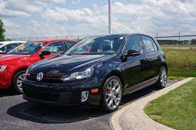 2015 Volkswagen Golf GTI Mk7 now at US dealers | nordwulf