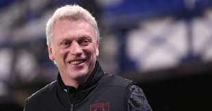 David moyes was born on april 25, 1963 in glasgow, scotland. Moyes Pinpoints Mentality Shift At West Ham After Late Everton Winner