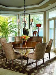 Marge Carson Dining Tables Marge Carson Room Scenes Marge Carson