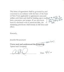 Image Result For Child Support Letter Agreement Marriage Separation ...