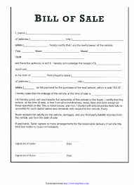 nc bill of sale form bill of sale archives page 9 of 38 pdfsimpli