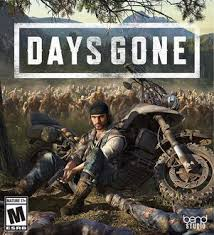 Video By The Lake Days Gone Wikipedia