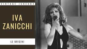 Iva Zanicchi – Le Origini (2018)