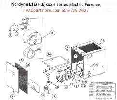 nordyne electric furnace wiring diagram not lossing wiring diagram • e1eh012h nordyne electric furnace parts hvacpartstore rh hvacpartstore myshopify com intertherm electric furnace wiring diagrams mobile
