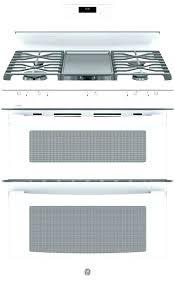 ge monogram double oven