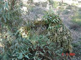 picture of the er easier ghillie suit