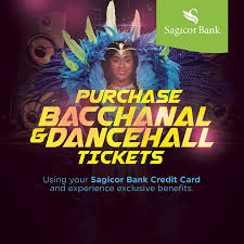 Sagicor financial corporation, traded as bse:: Sagicor Group Jamaica Use Your Sagicor Bank Credit Card To Experience Exclusive Benefits This Friday At Bacchanal And Dancehall Sagicorbank Inyourcorner Facebook