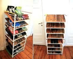 shoe racks ikea organizer uk wooden rack singapore