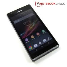 Review Sony Xperia SP Smartphone ...