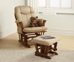 living room furniture rocking chair glider replacement bearings restoration hardware rooms covers nursery full size leather
