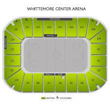 Unh Wildcat Stadium Seating Chart Umass Minutemen At New Hampshire Wildcats Hockey Sat Jan