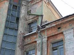 Сезонные осмотры зданий как основа контроля их технического состояния Признаки деформации здания