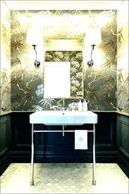 Cool Bathrooms Gorgeous Best Bathroom Wallpaper Countup