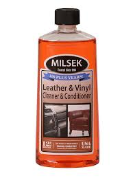 leather cleaner conditioner