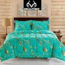 teal camo bedding camo comforter
