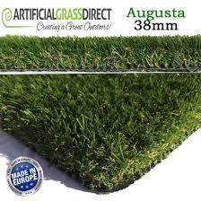 fake grass. Augusta 38mm Artificial Grass Fake T
