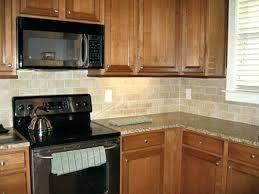 kitchen backsplash does install kitchen collection