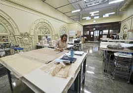 Fashion Design Schools In Pittsburgh Point Park Cmu Earn Spots In Top 30 College Theater Design