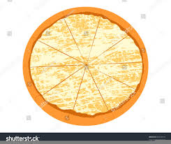 whole pizza clipart. Delighful Clipart PNG Small  Medium Large With Whole Pizza Clipart O