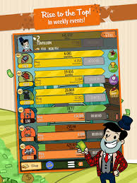 Adventure Capitalist Money Chart Adventure Capitalist Revenue Download Estimates Apple
