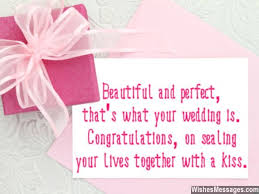 Beautiful Wedding Quotes For A Card Best of Wedding Card Quotes And Wishes Congratulations Messages