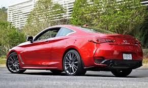 2018 infiniti red sport review. simple 2018 infiniti q60 red sport 400 exterior rear on 2018 infiniti review