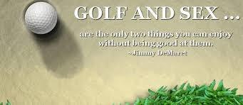 Golf And Life Quotes Gorgeous Golf And Life Quotes Extraordinary 48 Quotes To Rock Your Married
