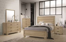 Amazon.com: Coaster Home Furnishings 206351Q-S4 Bedroom Furniture ...