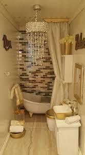 diy american girl doll luxury bathroom tour