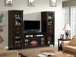 living room with electric fireplace and tv. Electric Fireplaces Wall Units With Fireplace And Lovely Low Profile Stand Mount Insert Image Tv Living Room R