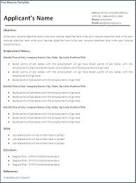 Free Copy And Paste Resume Templates Beauteous Copy And Paste Resume Copy And Paste Resume Templates Resume