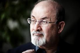 seven muslim born authors who criticized mainstream islam salman rushdie photo wamc org