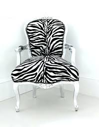 zebra arm chair. Zebra Print Desk Chair Full Image For Covers Armchair Sale Animal Office Arm R