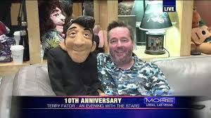 Image result for dean martin puppet terry fator