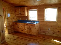 Awesome Small Log Cabin Decorating Ideas Gallery - Interior Design ...