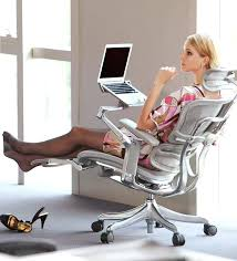 comfortable computer chairs. Most Comfortable Computer Desk Ergonomic Chair Mesh Office High End Expensive And Of Chairs
