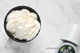 white mocha keurig