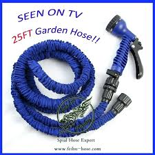 rtificate long garden hose with spray water retractable pro for watering from factory in hoses reels