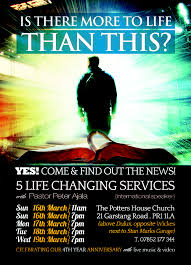 the life church flyer and cd template the potters house church the life church flyer and cd label template is exclusively on graphicriver it can be used for your bible studies sermons audio books gospel albums